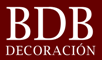 Estudio decoración bdb Logo